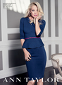 Kate Hudson's Ann Taylor Ad - kate-hudson photo