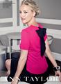 Kate Hudson's Ann Taylor Ad - kate-hudson photo