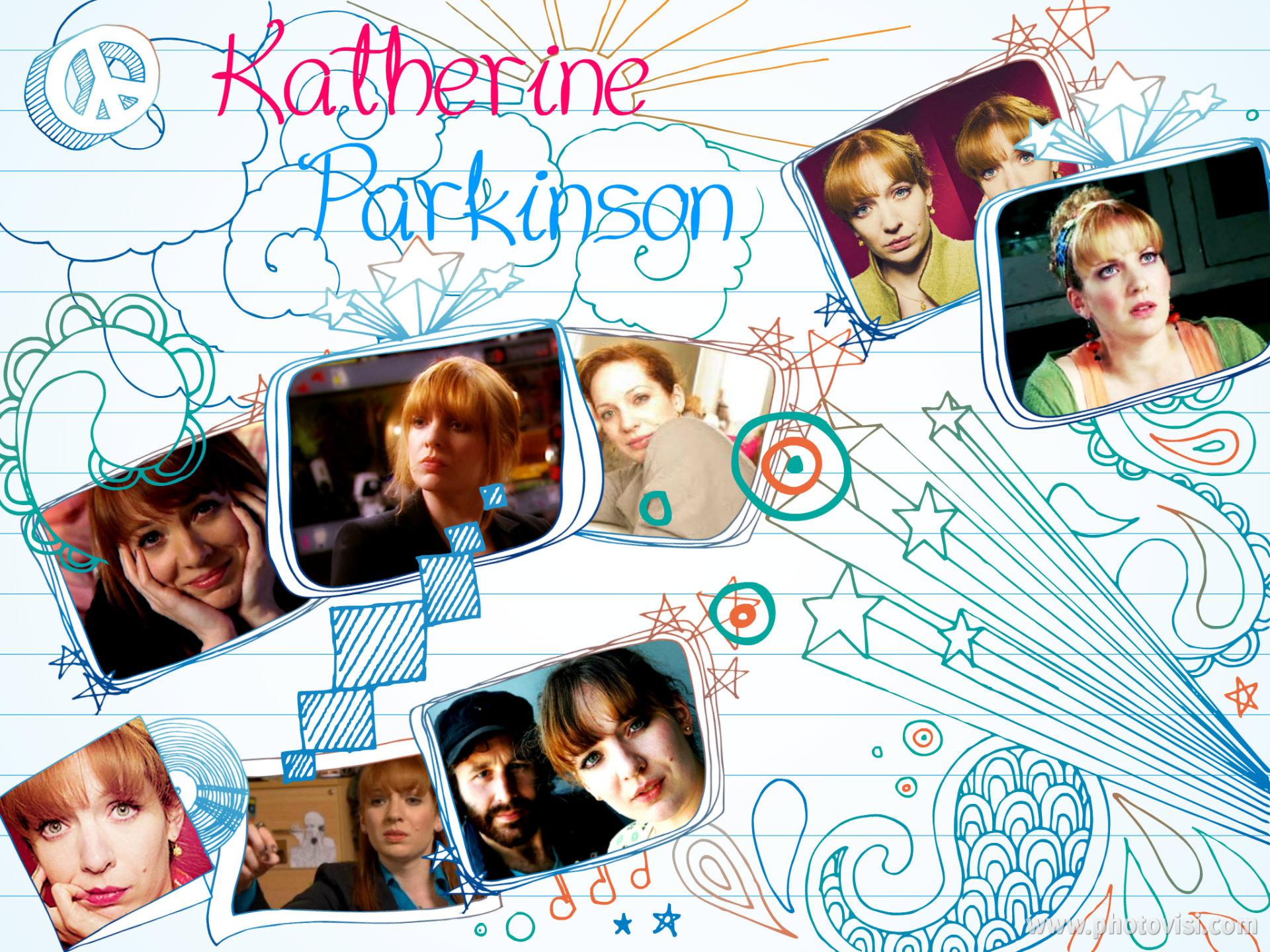 キャサリン・パーキンソン