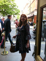 Katherine Parkinson May 2012