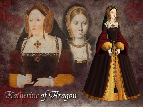 Katherine of Aragon