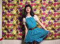 Kimbra - demolitionvenom photo