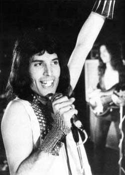 King Freddie