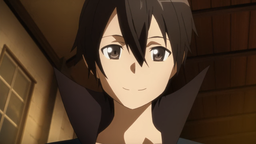 Sword Art Online wallpaper called Kirito