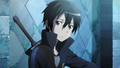 Kirito  - sword-art-online photo