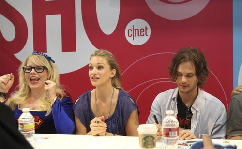 Kirsten, AJ & Matthew