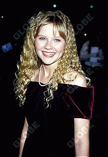 "Kirsten at the ""Interview With The Vampire"" Premier"