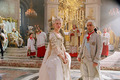 Kirsten behind the scenes of &quot;Marie Antoinette&quot; - kirsten-dunst photo