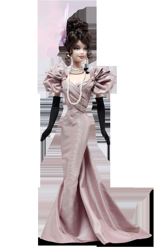 2012 Collection Barbie époque Barbie® Doll 2012