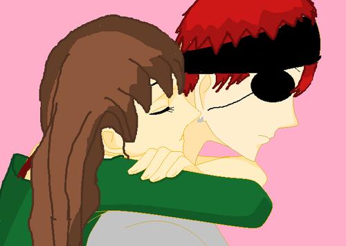 Le Kyoko and Lavi~