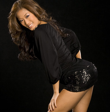Lena Yada Photoshoot Flashback