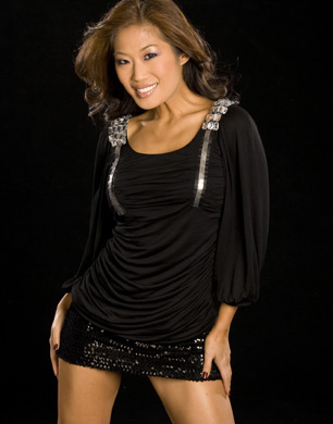 Lena Yada Photoshoot Flashback - wwe-divas Photo