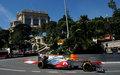 Lewis Monaco 2012