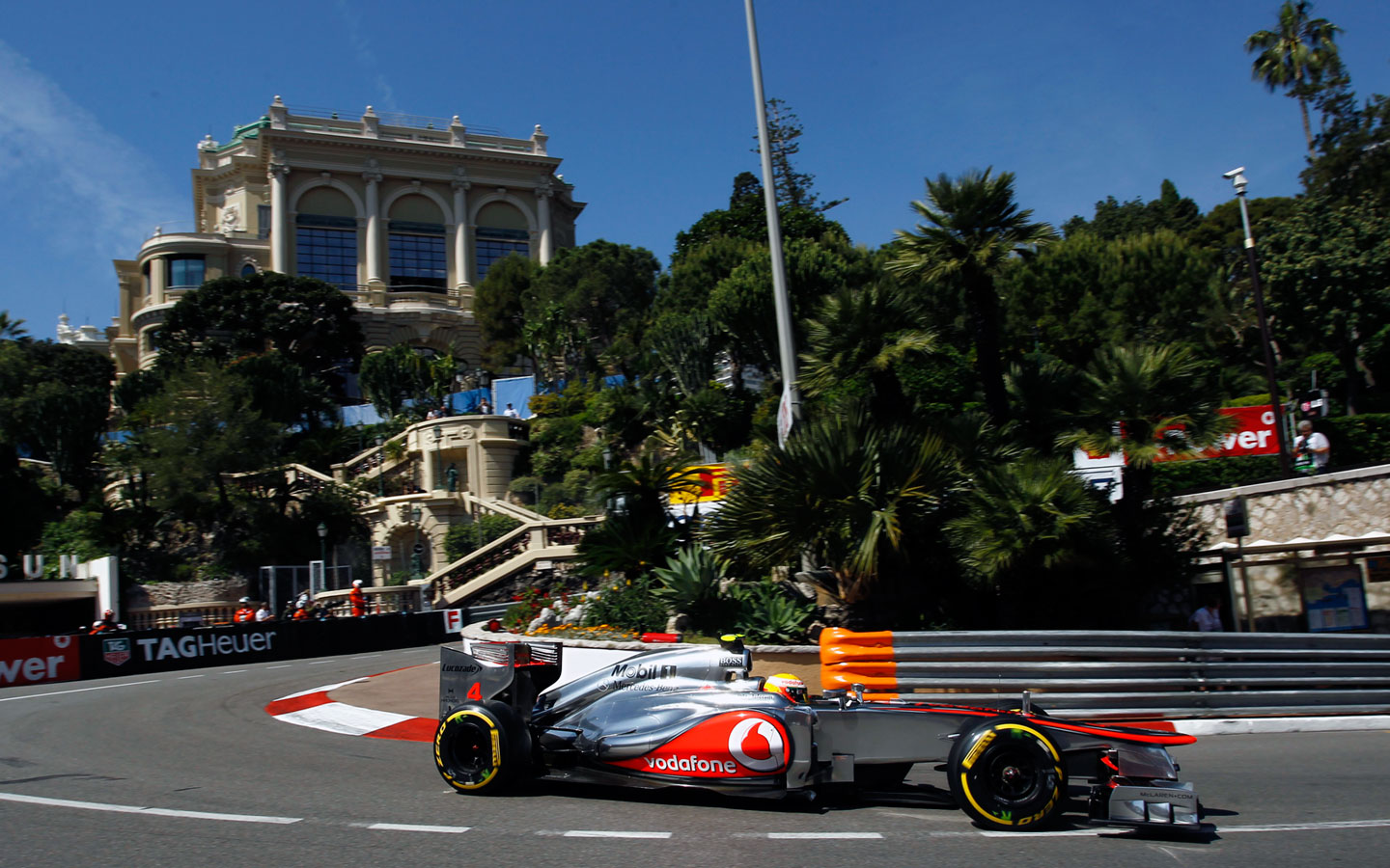 monaco grand prix packages 2018