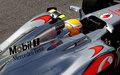 Lewis Spanish GP
