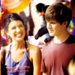 Liam/Annie - 90210 icon