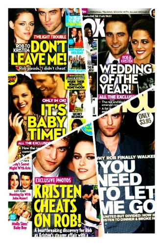 Lies via the Media (since 2008) - kristen-stewart Photo