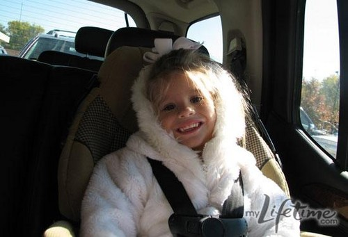 Little Mackenzie