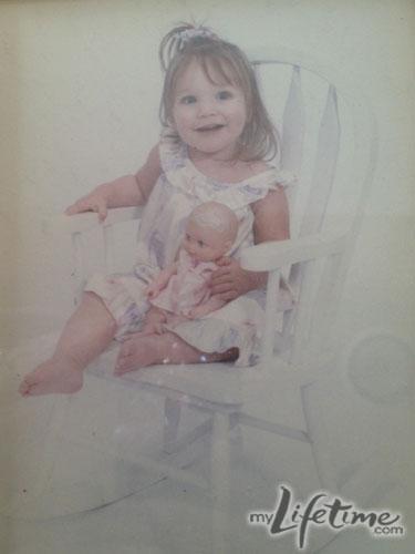 Little Maddie