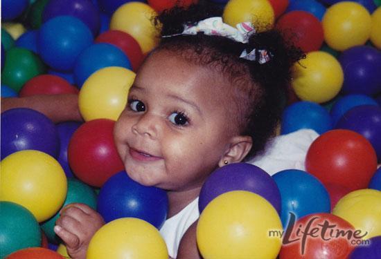 Little Nia