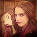 Liz - liz-gillies icon