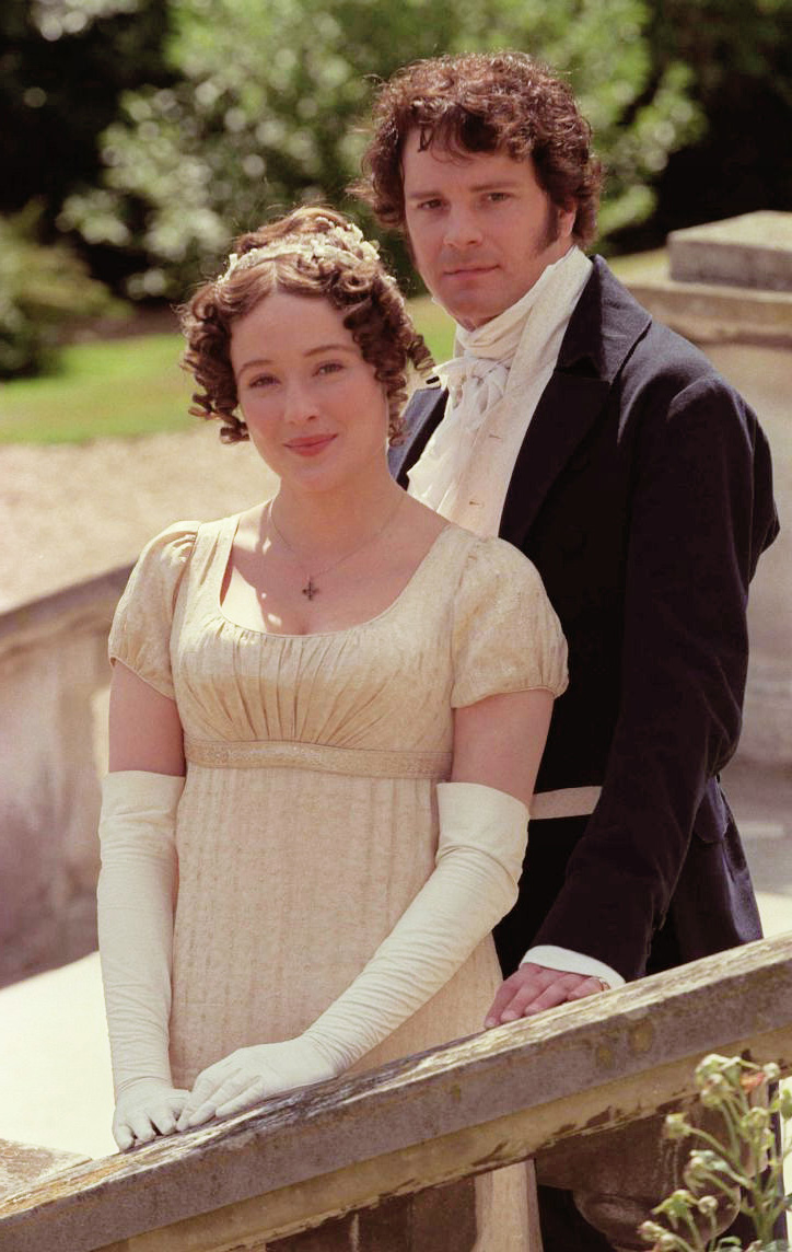 elizabeth and darcy s relationship What is elizabeth's relationship with wickham [pride and by mr darcy eventually, elizabeth finds to elizabeth about his relationship with darcy.