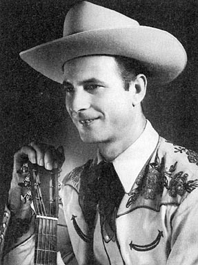 Lloyd Estel Copas- Cowboy Copas (July 15, 1913 – March 5, 1963