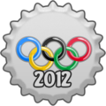 London Olympics 2012 Cap - fanpop photo