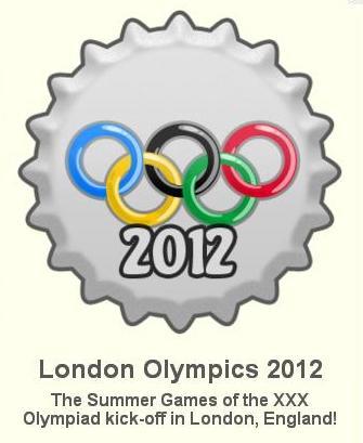 London Olympics 2012 takip
