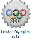 London Olympics 2012 ٹوپی