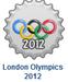 London Olympics 2012 cap