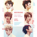 Love Style - boyfriends-k-pop photo