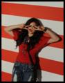 Lucy - Bongo Photoshoot 2012