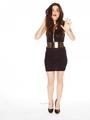 Lucy - Maniac Magazine Photoshoot (2012)