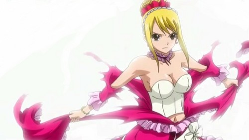 Lucy time
