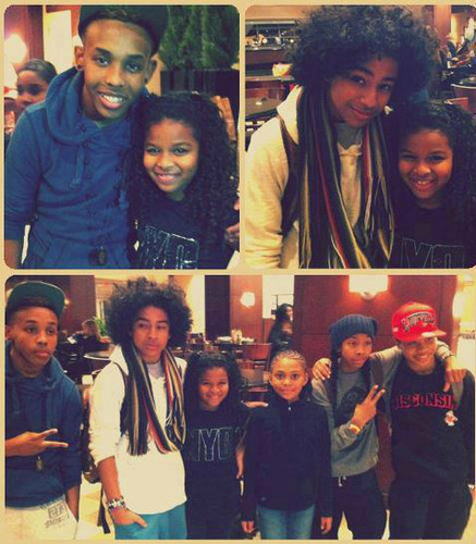 MB x Fans - mindless-behavior Photo