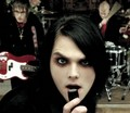 MCR (My chemical romance) - blindbandit92 photo