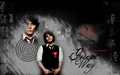 MCR (My chemical romance) - blindbandit92 wallpaper
