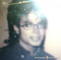 MJ wearing glasses - michael-jackson photo