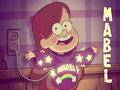 Mable wallpaper  - gravity-falls wallpaper