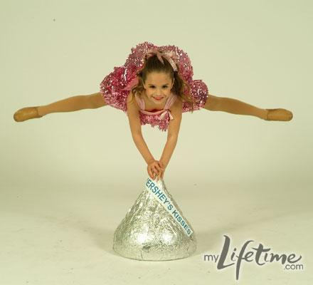Dance Moms wallpaper entitled Mackenzie- Dance picture
