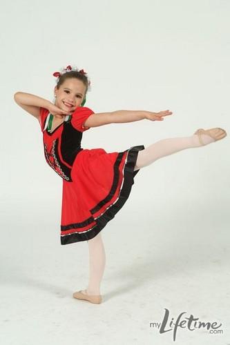 Mackenzie- Dance picture
