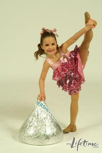 Dance Moms wallpaper titled Mackenzie- Dance picture
