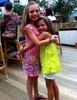 Dance Moms photo titled Maddie and Mackenzie