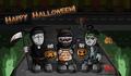 Madness Combat Halloween