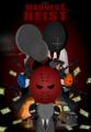 Madness Heist