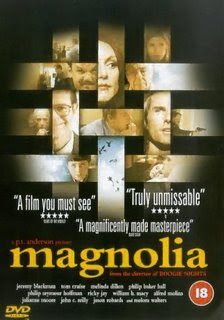 magnolia DVD case