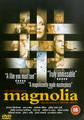 Magnolia DVD case - magnolia photo