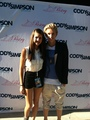 Me and Cody  - cody-simpson photo
