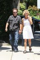 Meg Ryan and John Mellencamp Out in Hollywood [July 26, 2012]